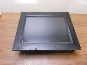 Nagasaki Act v2 9 Rugged Industrial Military Panel Pc No Power Supply