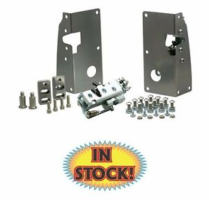 Trique Ael f5w3739 1937 1939 Ford 5 window Coupe Altman Easy Latch