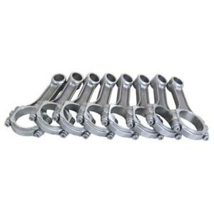 Eagle Connecting Rod Set Sir5090fp I Beam 5 090 Press Fit For Ford 302 Sbf