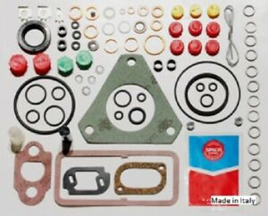 Ford Tractor Injection Pump Repair Seal gasket Kit 2600 3600 4100 4600 5600 6600