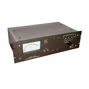 Keithley 25004 Logarithmic Picoammeter Rack Mountable W manual
