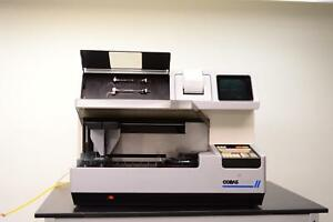 Roche Cobas Fara Ii Centrifugal Automated Chemistry Analyzer Open System
