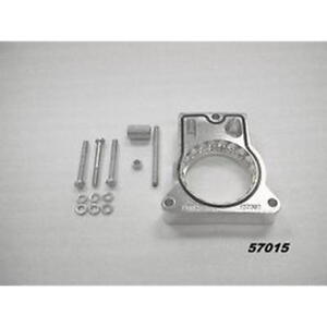 Taylor Cable Fuel Injection Throttle Body Spacer 57015 Helix Power Tower Plus