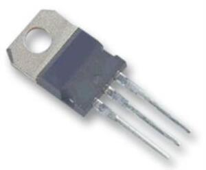 10x Stmicroelectronics Vnp10n07 e Mosfet N Channel 70v 5a To 220 3