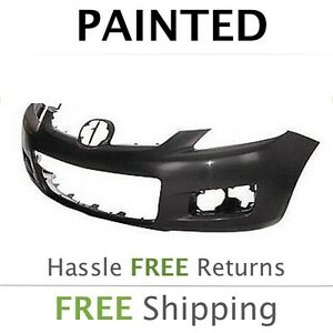 New Fits 2007 2008 2009 Cx7 Front Bumper Painted Ma1000211