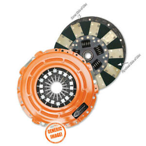 Centerforce Df920830 Clutch Pressure Plate Disc Set Dual Friction For Mustang