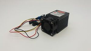 808nm 500mw Ir Laser Module ttl Laser 808nm Lab Laser Light 12v
