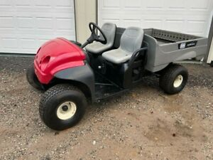 Toro Workman Bed Cargo 52 Short Bed With Tailgate