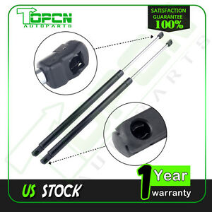 2 Rear Hatch Liftgate Tailgate Lift Supports Struts Shocks For Acura Mdx 2001 06