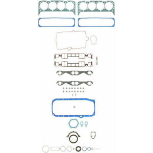 Federal mogul Engine Gasket Set 260 1735 Permatorque For Chevy 5 7l Vortec