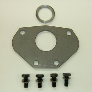 New Early Hemi Camshaft Retainer Plate 331 354 392
