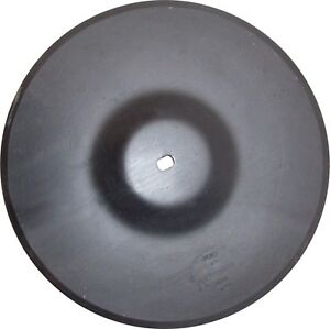 N283805 13 50 Drill Disc Blade For John Deere Grain Drills And Air Seeders