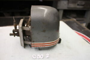 C502 Old Used Southwind Gas Heater