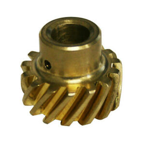 Howards Distributor Drive Gear 94430 Bronze 467 For Ford 289 302 351w Sbf
