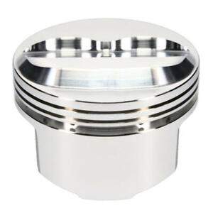Srp Pistons Engine Piston Set 142025 4 165 Bore 4 0cc Dome For Chevy 400 Sbc