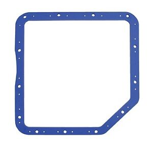 Moroso Transmission Oil Pan Gasket 93102 Perm align Rubber For Chevy Th 350