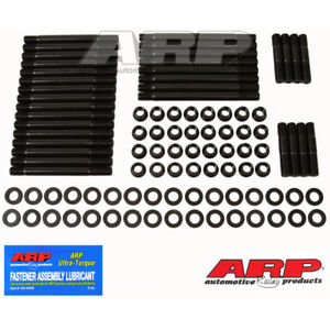 Arp Cylinder Head Stud Kit 235 4313 12 Point Chromoly For Chevy 454 502 Bbc