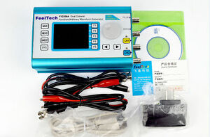 12mhz Arbitrary Waveform Dual Ch Signal Generator 200msa s Frequency Counter