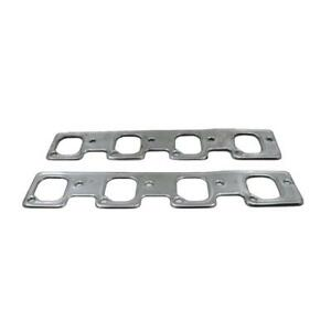 Percy s Exhaust Header Gasket 66053 Seal 4 good Stock For Ford 332 390 Fe