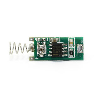 Power Supply Driver Circuit For 532nm 650nm 780nm 808nm 980nm Laser Diode Module