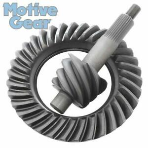Renegade By Motive Gear Ring Pinion F9 583a Replacement Ford 9 5 83
