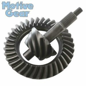 Renegade By Motive Gear Ring Pinion F9 389a Replacement Ford 9 3 89