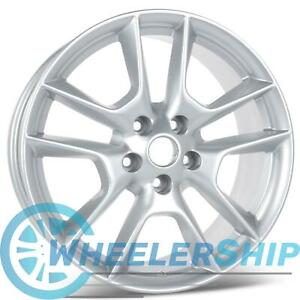 New 18 X 8 Alloy Replacement Wheel For Nissan Maxima 2009 2010 2011 Rim 62511