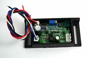 12v Power Supply Driver For 650nm 660nm 50 500mw Laser Diode Module With Ttl