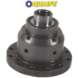 Quaife Atb Helical Lsd Differential Acura Integra 94 01 Honda Civic 96 00 Qdf6u