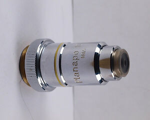 Zeiss Planapo Apo 10x 32 160mm Tl Microscope Objective