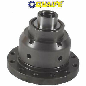Quaife Atb Helical Lsd Differential Audi A3 2 0l Turbo Vw Jetta Gti 06 10 6spd