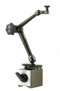 Noga Magnetic Holding System Dial Indicator Base Holder Dg10533 New Metal Lathe