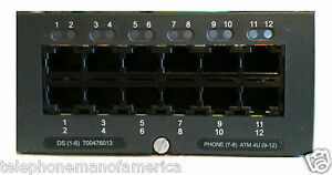 Avaya Ip Office 500 Combination Base Card 700476013 W 4 Analogtrunks 700417405