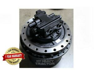 1912592 Final Drive Aftermarket For Cat 312c 312cl 312d 312dl 314ccr