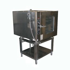 Market Forge Mfhmm Combi tech Electric Convection Steam Oven