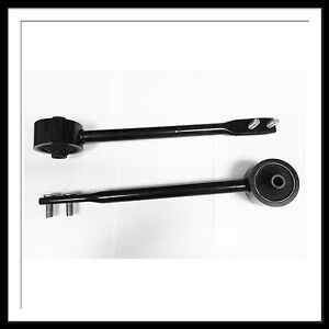 Front Control Arm Radius Rod For Nissan 240sx 1995 1998 Pair New Fast Shipping