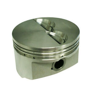 Howards Piston 840655305r Pro Max 4 060 Bore 5 0cc Flat Top For Chevy 350 Sbc