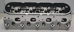 Renegade Engine Bare Cylinder Head 11987b 225cc Aluminum 64cc For Chevy Ls1