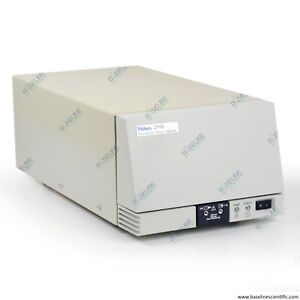 Refurbished Waters 2996 Photodiode Array Detector With One Year Warranty