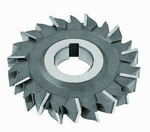 817 Hss Woodruff Keyseat Cutters Arbor Type