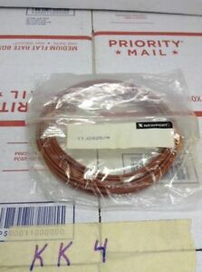 Newport Electronics Tt j 20 25 n Thermocouple Wire J Type 2 Cond 20awg 25ft