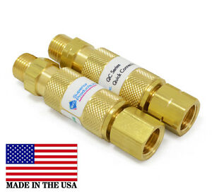 Superior Torch To Hose Quick Connect connector Set Qct 100