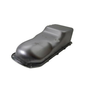 Bandit Accessories Engine Oil Pan 9337r Oe style Raw For Pontiac 301 455 V8