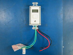 Inteliswitch M n Ts 200 120vac Or 277vac Digital Time Switch inside Use Only