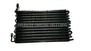 Condenser For International Tractor 111455c1 For 886 986 1086