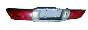 00 05 Buick Lesabre Trunk Center Tail Light Taillight Lamp Panel Assembly Rear