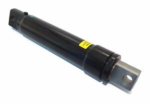 Snow Plow Standard Cylinder Ram For Good Roads 62100383 Snowplow 2 5 X 10