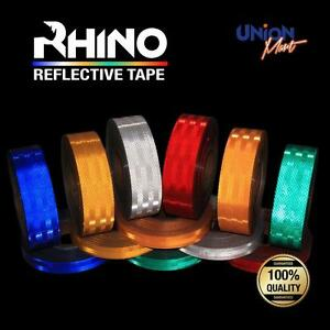 High Intensity High Quality Reflective Tape Vinyl Roll Self adhesive Choose