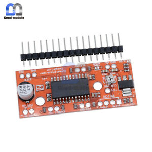 V44 A3967 Easy Driver Shield Stepping Stepper Motor Driver For Arduino