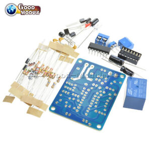 Infrared Proximity Switch Kit Control Switch Automatic Faucet Control Module Diy